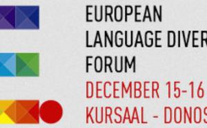 TECLIN attends the European Language Diversity Forum