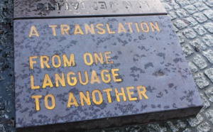 Switching between languages consistently does not slow conversations down
