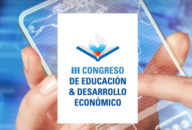TECLIN will attend the III Conference on Education and Economic Development